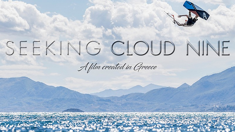 Seeking Cloud Nine - Greece