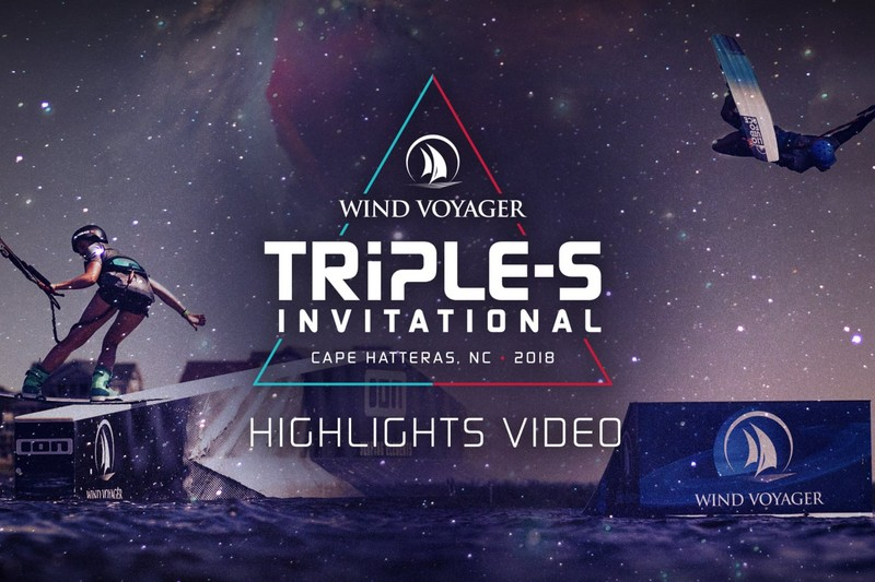 Wind Voyager Triple-S Invitational 2018