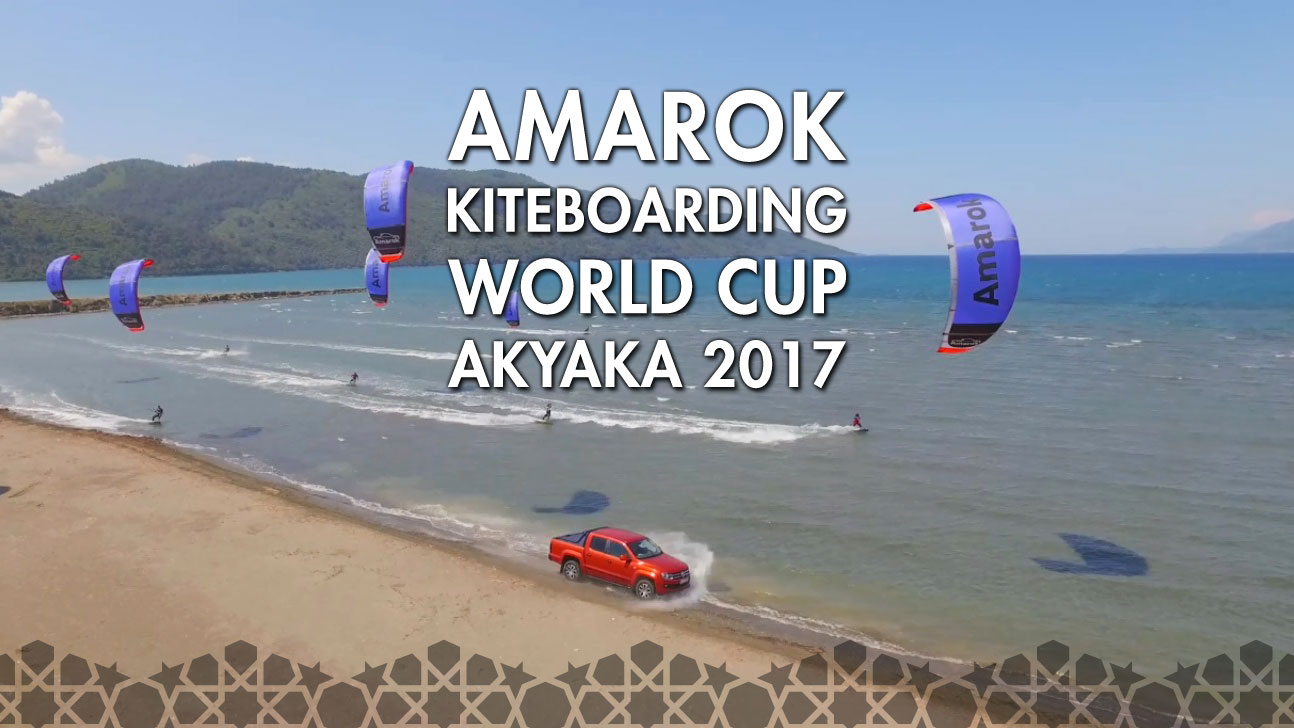 World Kiteboarding League / Akyaka