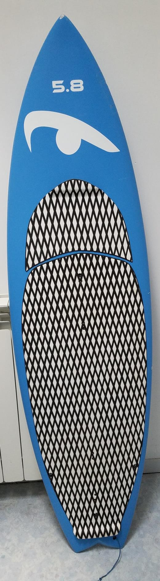 Surf Rapace Swell 5.8