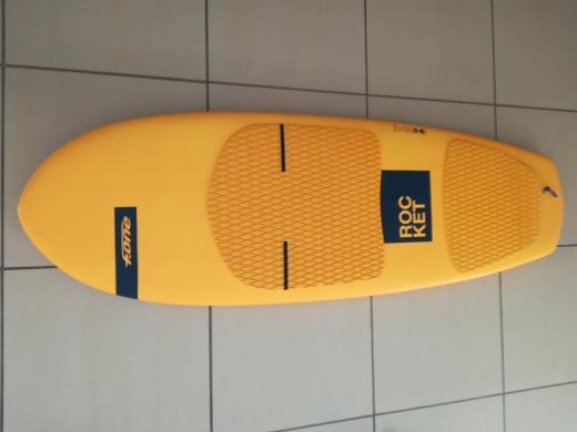 Surf pocket 5.0 f-one et foil gravity 1200