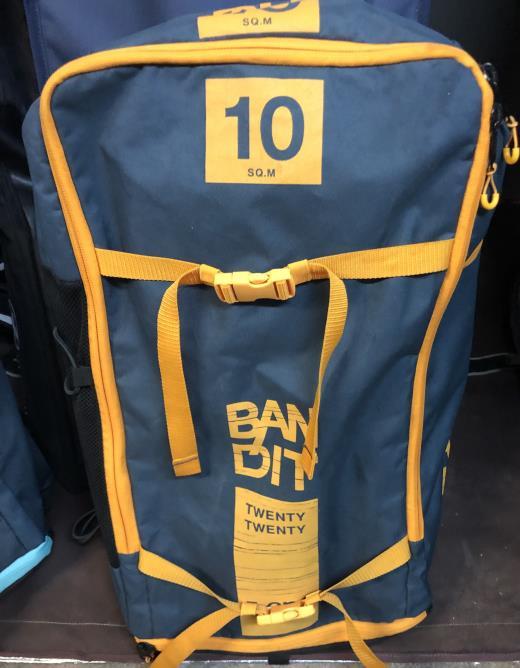 FOne Bandit 2020 10m2