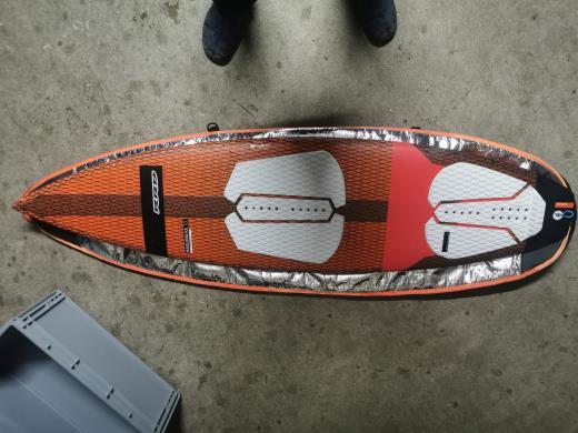Surfkite maquina 5.9 neuve