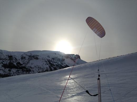 Petite annonce aile snowkite 10 m for Forum flysurf