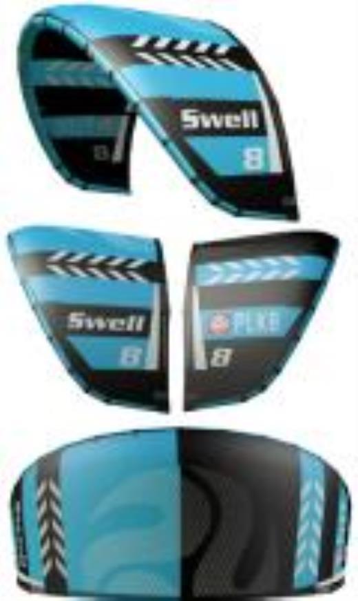 PLKB Swell V4 7m² 2020