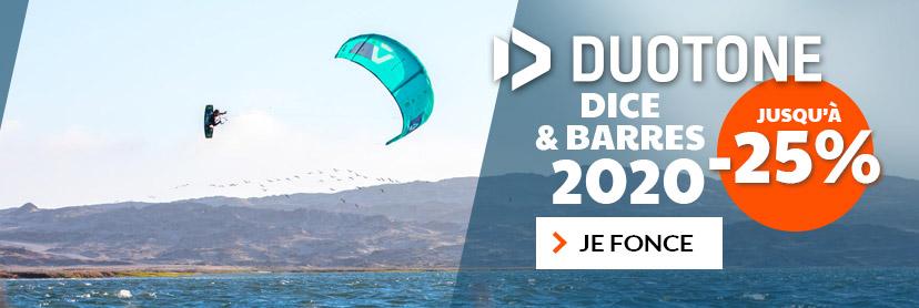 pack kitesurf au meilleur prix