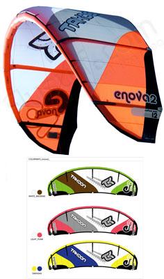 Takoon 2008 Enova2