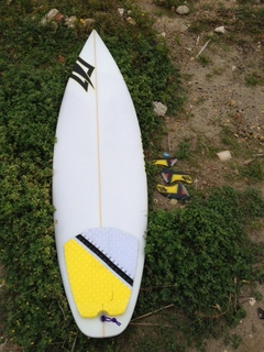 SURF KITE NAISH CUSTOM LE