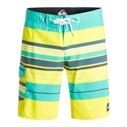BOARDSHORT QUIKSILVER EVERYDAY PRINT 19 VERT