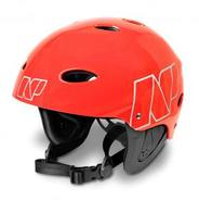 CASQUE NP SURF ROUGE