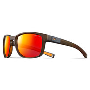 LUNETTES JULBO PADDLE VERRES POLARIZED 3CF ARMY/ORANGE