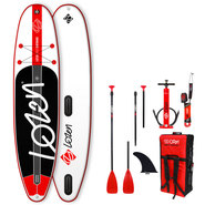 SUP GONFLABLE WINDSURF LOZEN 10.6 2019