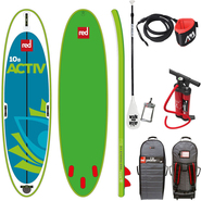 SUP GONFLABLE RED PADDLE ACTIV 10.8 2019