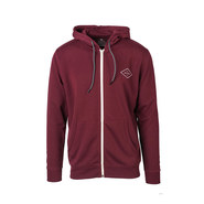 SWEAT RIP CURL ESSENTIAL SURFERS FLEECE ROUGE