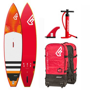 SUP GONFLABLE FANATIC RAY AIR PREMIUM 2019 11.6 DEMO