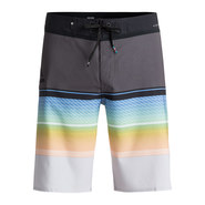 BOARDSHORT QUIKSILVER HIGHLINE SLAB 20 MULTICOLORE