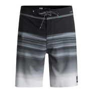 BOARDSHORT QUIKSILVER HIGHLINE HOLD DOWN VEE 18 NOIR