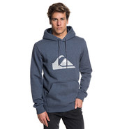 SWEAT A CAPUCHE QUIKSILVER BIG LOGO HOOD