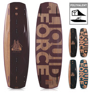 WAKEBOARD LIQUID FORCE TIMBA 2019