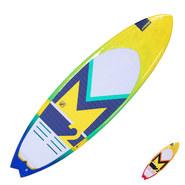 SURF F-ONE MITU MONTEIRO CARBONE 2017
