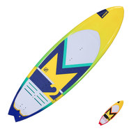 SURF F-ONE MITU CONVERTIBLE FOIL 2017 NUE