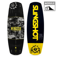 WAKEBOARD SLINGSHOT WINDSOR 2017