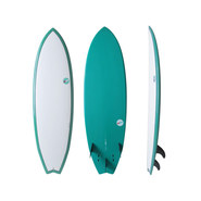 SURF NSP ELEMENTS HDT FISH 6.8