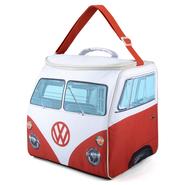 GLACIERE COMBI VW ROUGE