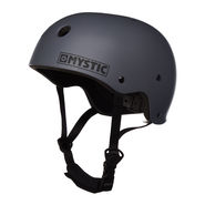 CASQUE MYSTIC MK8 GRIS 2020