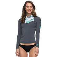 TOP NEO ROXY 1MM SYNCRO SERIES MANCHES LONGUES FEMME 2018