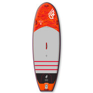 SUP GONFLABLE FANATIC RAPID AIR 9.6 2017