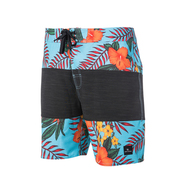 BOARDSHORT RIP CURL MIRAGE WILKO SPLICED 18 BLEU