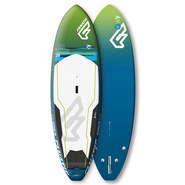 SUP FANATIC ALLWAVE LTD 7.11 2015