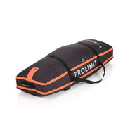 HOUSSE PROLIMIT GLOBAL TWINTIP COMBO 2018 NOIR/ORANGE
