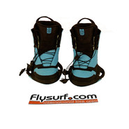 CHAUSSES DE WAKEBOARD OCCASION RONIX 2016 KINETIK PROJECT TAILLE 43