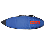 HOUSSE FCS SURF CLASSIC ALL PURPOSE BLEU/BLANC