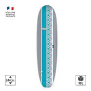 SURF EN MOUSSE BIC 8.0 SUPER MAGNUM 2018
