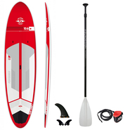 SUP BIC ACE TEC PERFORMER RED 10.6 2019