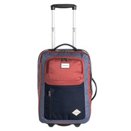 SAC DE VOYAGE QUIKSILVER HORIZON BARN RED 35L
