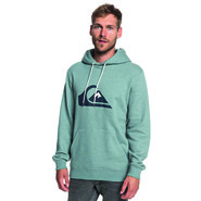 SWEAT A CAPUCHE QUIKSILVER BIG LOGO
