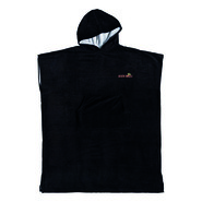 PONCHO QUIKSILVER HOODY