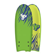 BODYBOARD TIGERSQUID 4.6