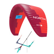 AILE A CAISSON SNOWKITE NORTH ACE COMPLETE