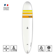 SURF BIC ACE TEC NOSE RIDER 9.4