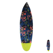 HOUSSE CHAUSSETTE SURF ALL IN DARK PAINT