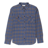 CHEMISE BILLABONG ALL DAY FLANNEL