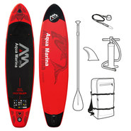 SUP OCCASION AQUA MARINA 2018 MONSTER 12\
