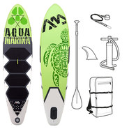 SUP OCCASION AQUA MARINA THRIVE 9\