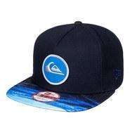 CASQUETTE QUIKSILVER AQUABLUNT NEW ERA CAP