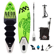 SUP GONFLABLE AQUA MARINA THRIVE 10.0 2018